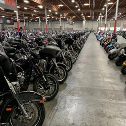 National Powersport Auctions - Motorcycle Dealers - 12400