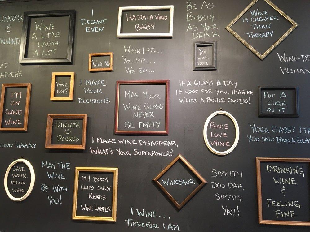 Deer Creek Winery: 100 Robinson Center Dr, Robinson Township, PA