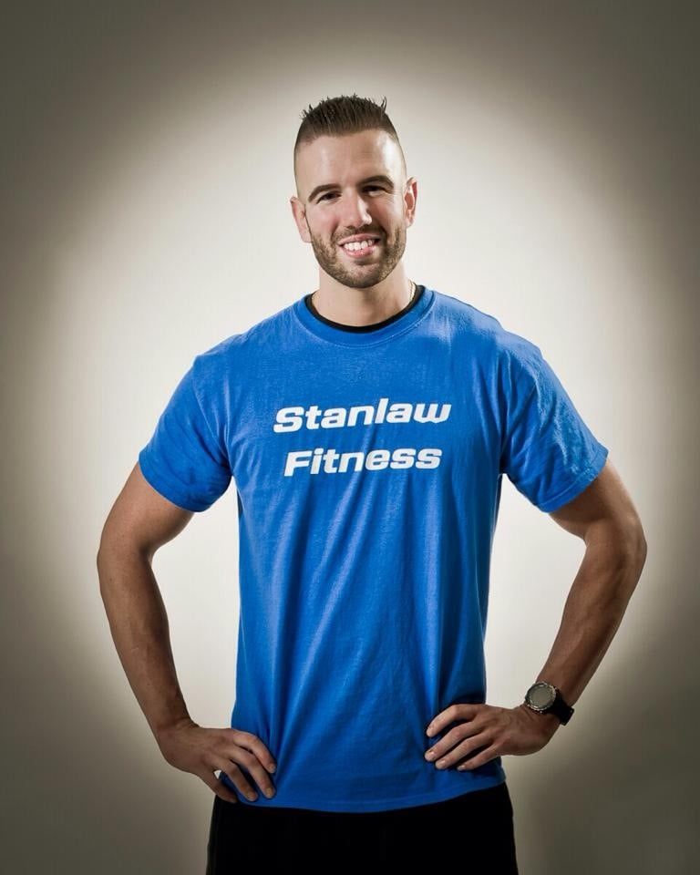Stanlaw Fitness