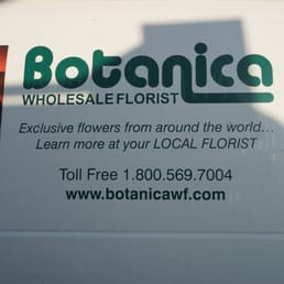 Botanica Wholesale Florist - Florists - 3208 International