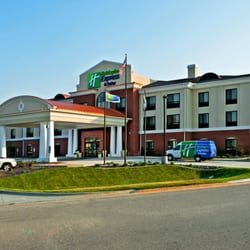 Photo Of Holiday Inn Express Suites Morton Peoria Area Il United
