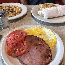 Photo Of Shortcakes Diner Stillwater Ok United States