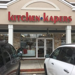 Photo Of Kitchen Kapers   Paoli, PA, United States. Kitchen Kapers At Paoli