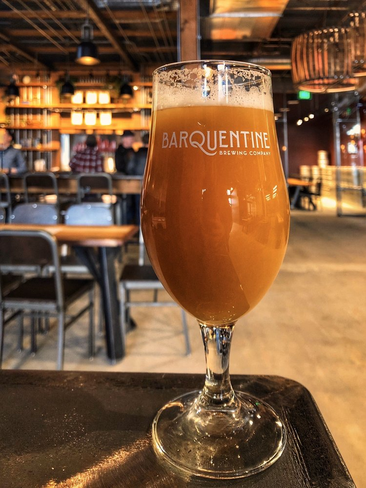 Barquentine Brewing Company: 5505 W 20th Ave, Edgewater, CO