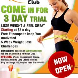 Optimum fat loss workout