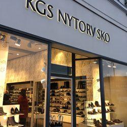 32b3a0c1843 Kgs Nytorv Sko - Skobutikker - Kongens Nytorv 21, København K ...