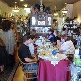 Aubrey Rose Tea Room 227 Photos Amp 152 Reviews Tea