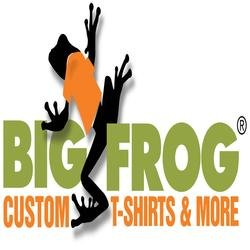Big Frog: 3505 W 41st St, Sioux Falls, SD
