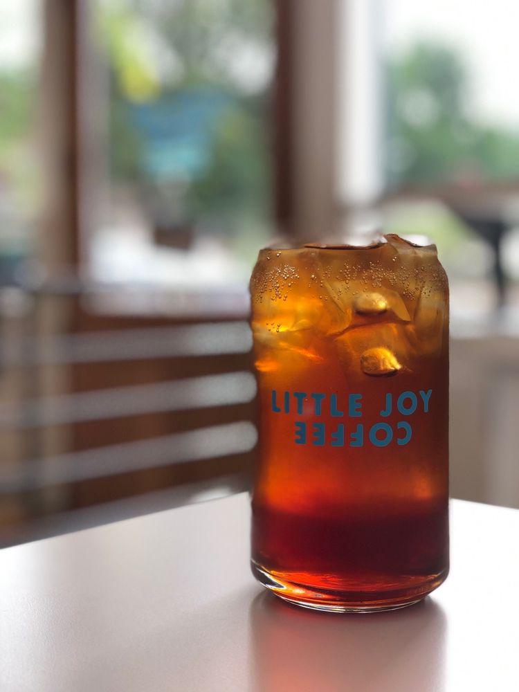 Little Joy Coffee: 300 Division St S, Northfield, MN