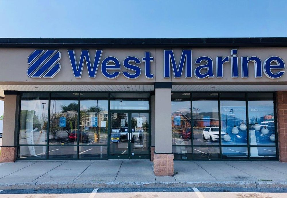 West Marine: 21214 Pioneer Plaza Dr, Watertown, NY