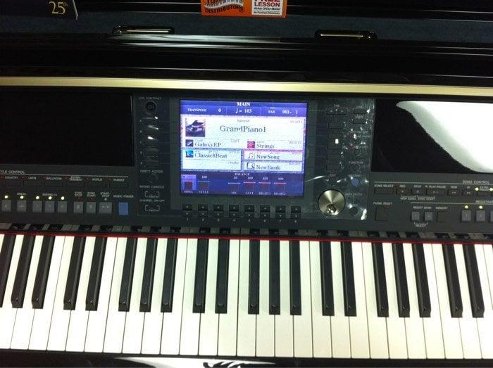 Piano Distributors: 8114 S Orange Blossom Trl, Orlando, FL