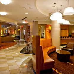 Photo Of Courtyard Springfield Downtown Oh United States By Marriott