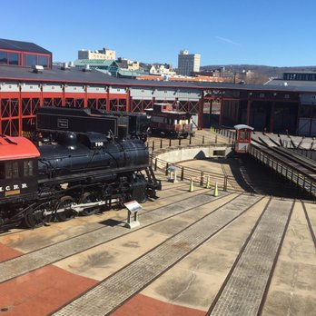 Steamtown National Historic Site 153 Photos Amp 48 Reviews