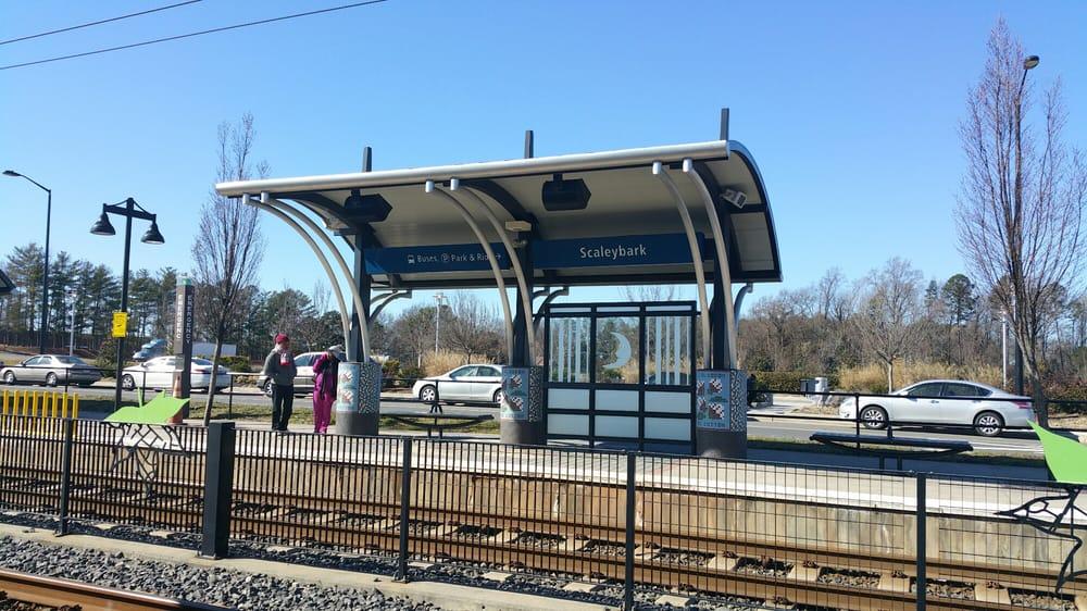 Scaleybark Lynx Station