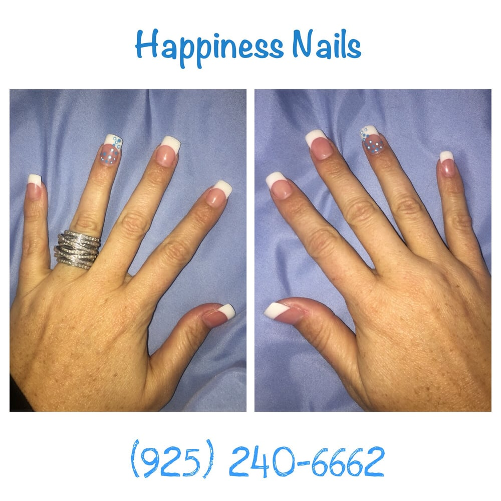 Happiness Nails Spa Discovery Bay Ca