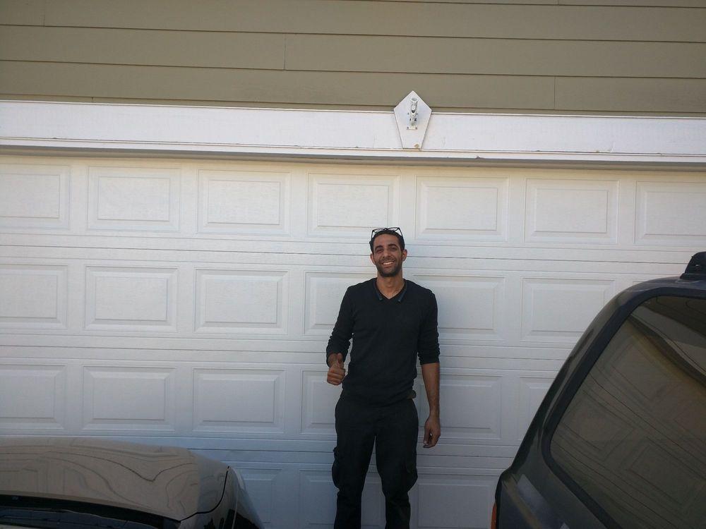 Usa Garage Doors 39 Photos 31 Reviews Garage Door Services