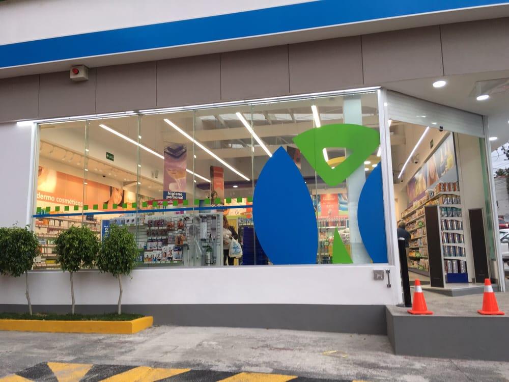 San Pablo Farmacia - YouTube