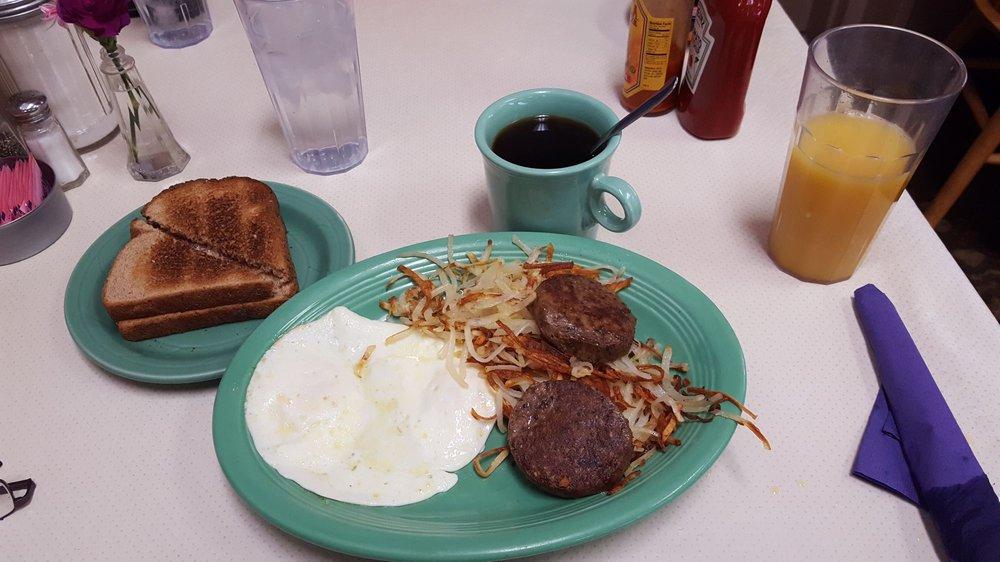 Chaos Cafe: 501 S 1st St, Artesia, NM