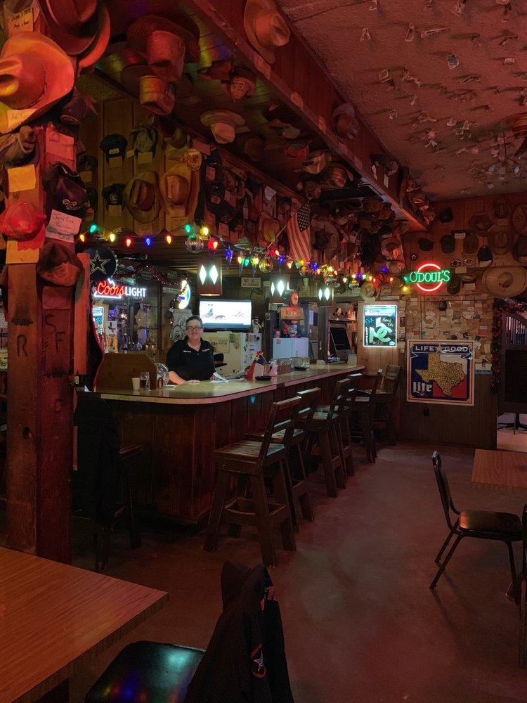 The Bar-B-Que Barn: 602 Houston St, Buffalo Gap, TX