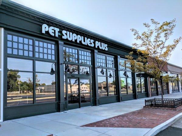 Pet Supplies Plus 13 Photos Pet Stores 1010 W Erie Plaza Dr