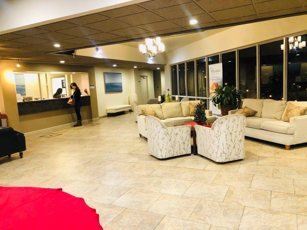Port LaBelle Inn & Conference Center: 1563 Oxbow Dr, Labelle, FL
