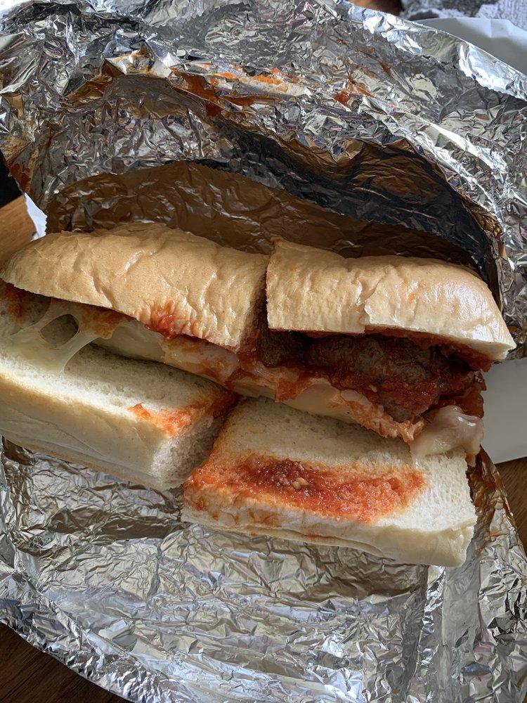 Juju's Italian Deli: 1408 Potomac Ave, Pittsburgh, PA