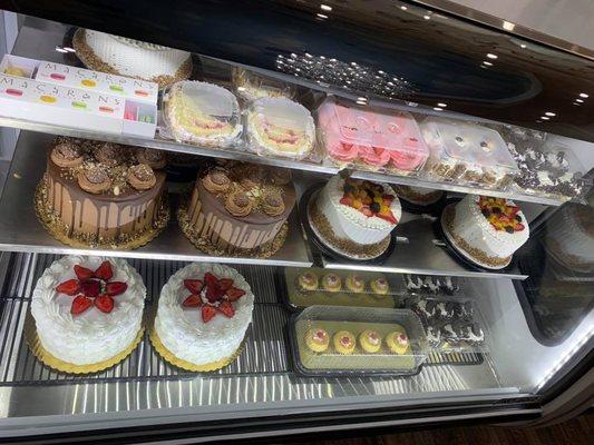 Cakes Of Glory 107 Calle del Norte Ste 16 Laredo, TX