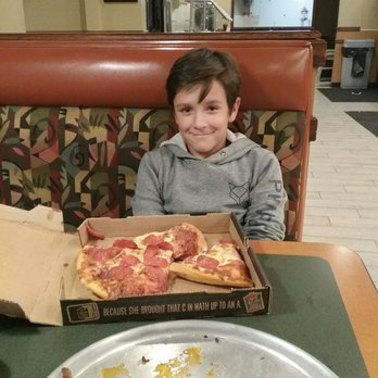 Photo Of Round Table Pizza   Concord, CA, United States