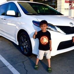 Photo Of Manhattan Beach Toyota   Manhattan Beach, CA, United States. Toyota  Sienna