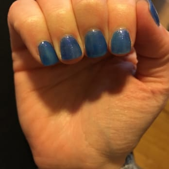 Lina nails 2 - CLOSED - Nail Salons - 946 S Lake Blvd, Mahopac, NY ...