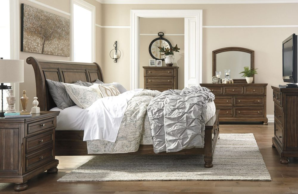 La Sierra Home Furniture
