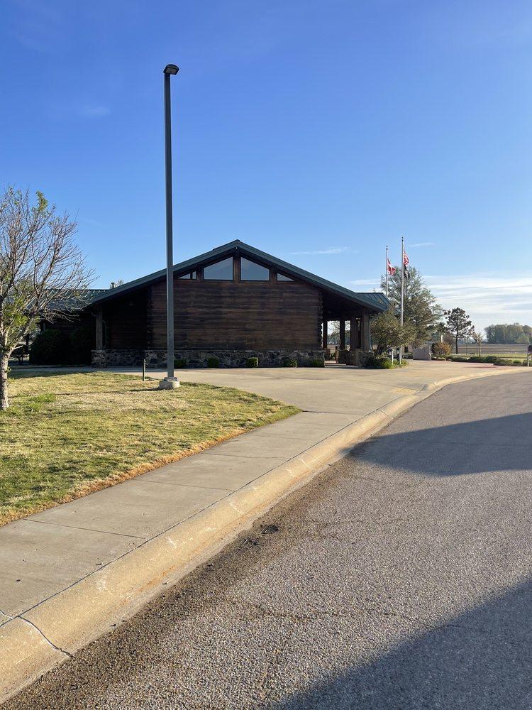 Arkansas Tourist Information Center: 6717 Highway 67, Corning, AR