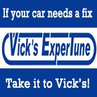 Vick's Expertune Automotive