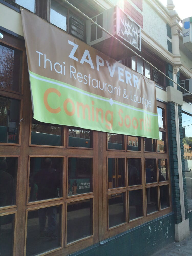 New Thai Restaurant Fremont Seattle