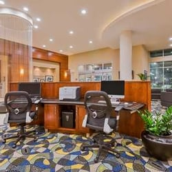 Photo Of Corporate Franchise Interiors