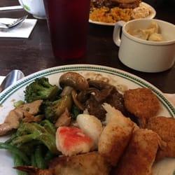 Chinese Food Buffet Islandia