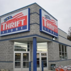 Red White Blue Thrift Store 44 Reviews Thrift Stores 935