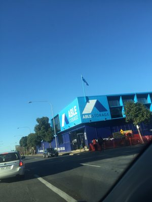Photo For Able Self Storage Adelaide