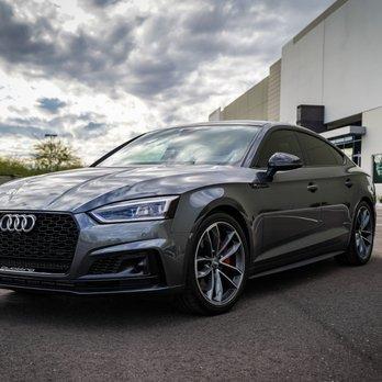 Audi Chandler 66 Photos 158 Reviews Car Dealers 7460 West