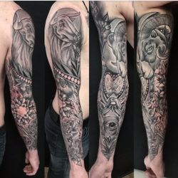 Long Island Ink Miami - 402 Photos - Tattoo - 1059 Collins Ave ...