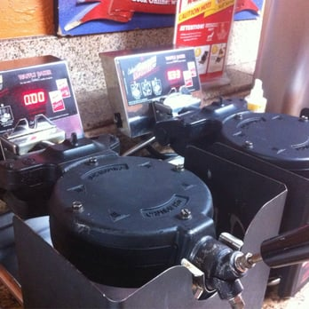 Photo Of Red Roof Inn   Pigeon Forge, TN, United States. Waffles For