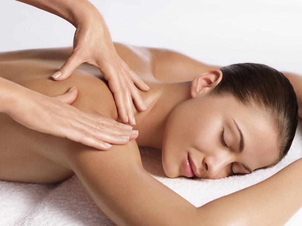 Yang Yang Body & Foot Massage: 3207 Ridge Pike, Eagleville, PA