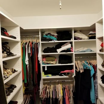 Exceptionnel Photo Of European Closet U0026 Cabinet   Brooklyn, NY, United States. Its A