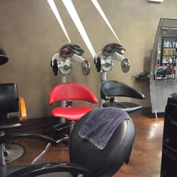 Photo Of Zig Zag Hair Makeup Studio Chicago Il United States