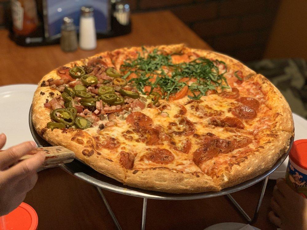 Brooklyn Italian Bakery Pizza & Pasta: 12353 Mariposa Rd, Victorville, CA