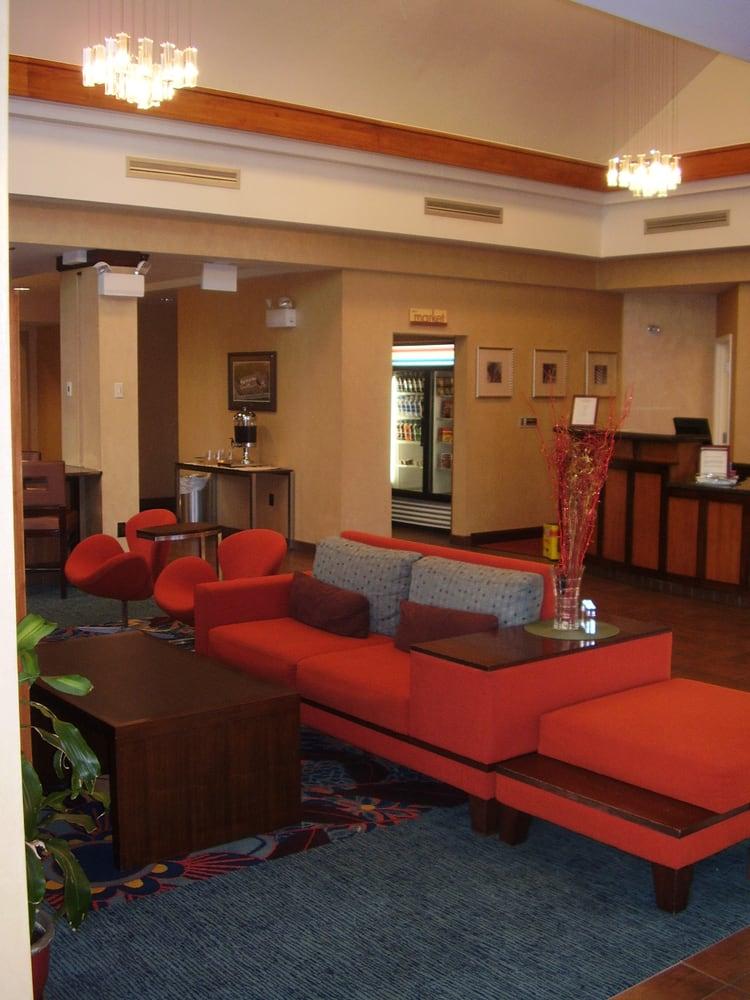 Residence Inn by Marriott - Hazleton: 1 Station Cir, Hazleton, PA