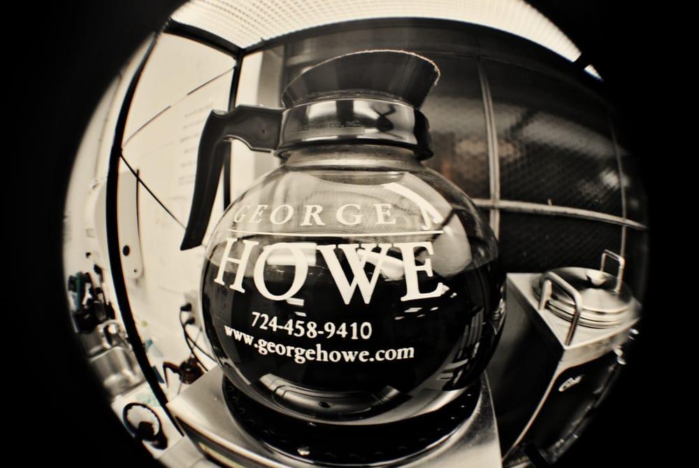 George J Howe Company: 629 W Main St, Grove City, PA