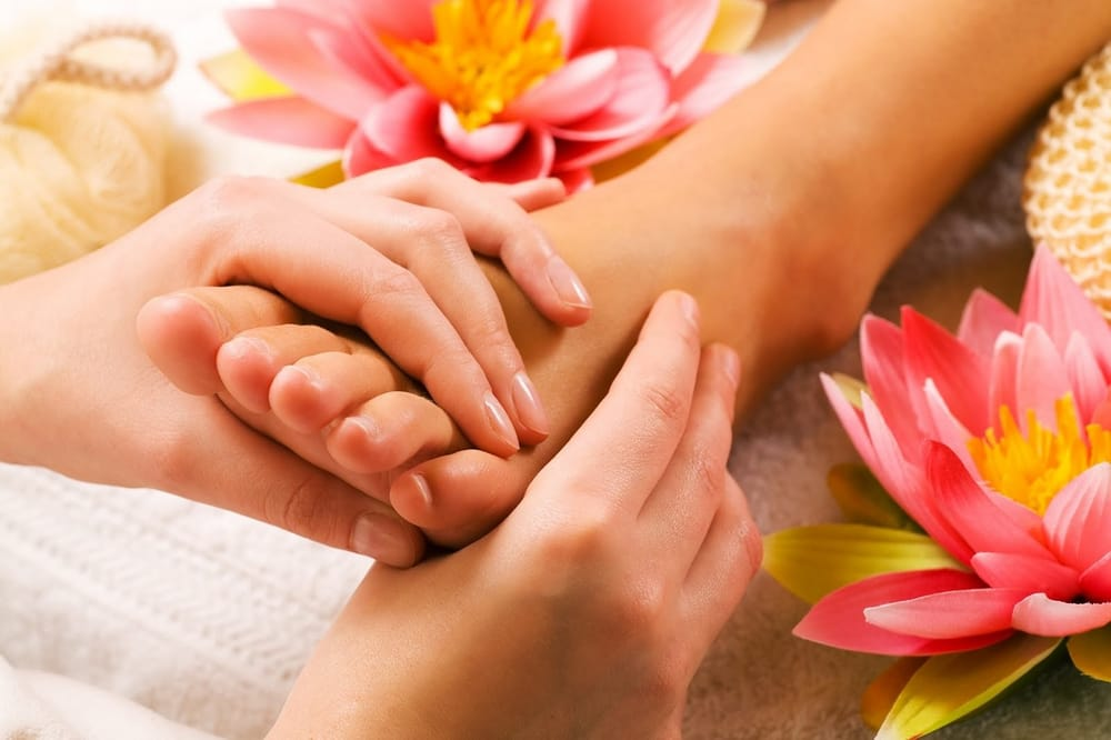 Sacred Body Massage & Healing Arts on Folly: 213 E Ashley Ave, Folly Beach, SC