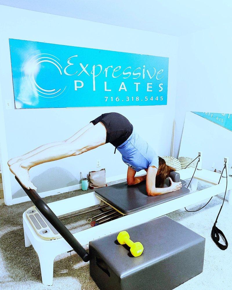 Expressive Pilates: 162 Mill St, Williamsville, NY