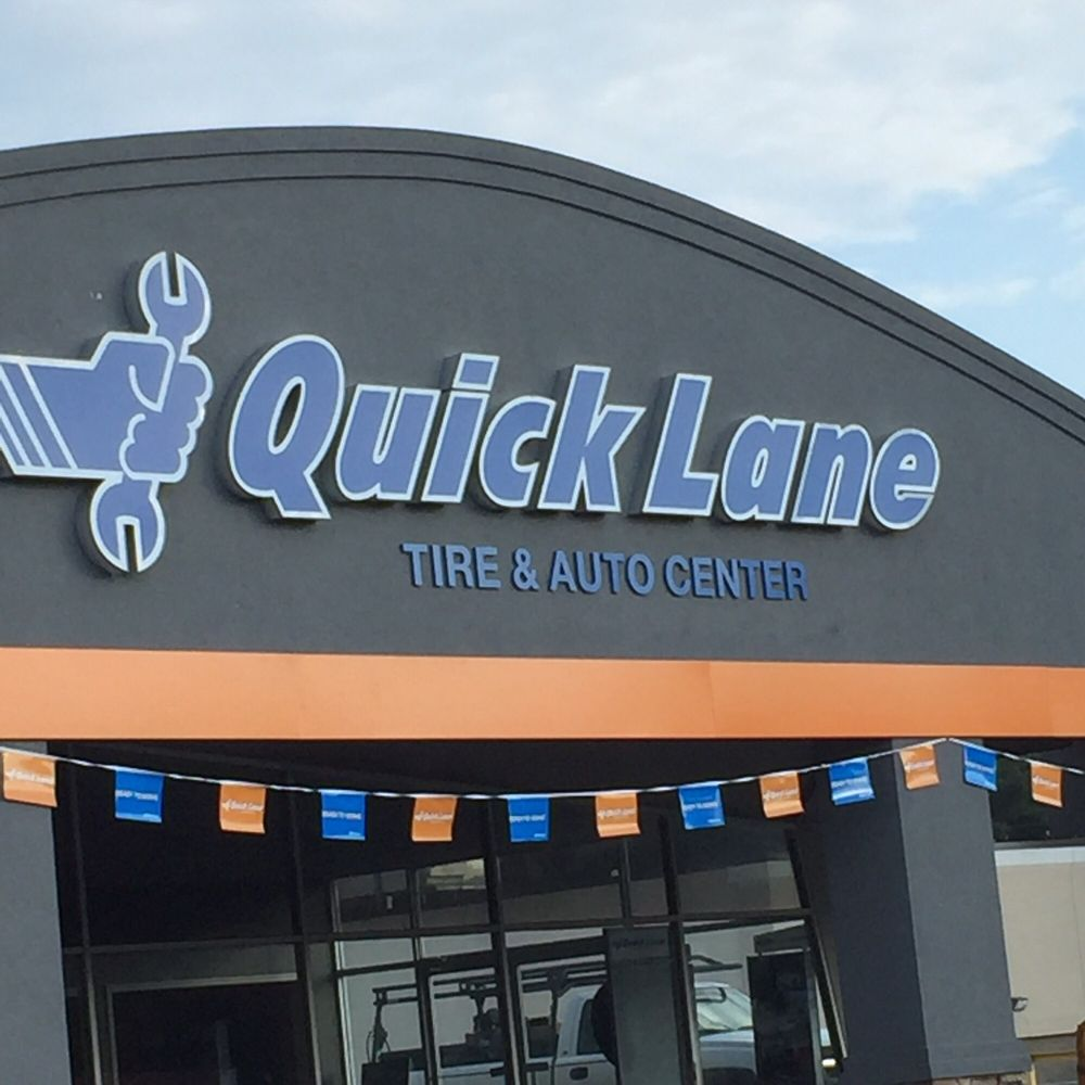 Quick Lane Tire & Auto Service: 25060 Hwy 51, Crystal Springs, MS